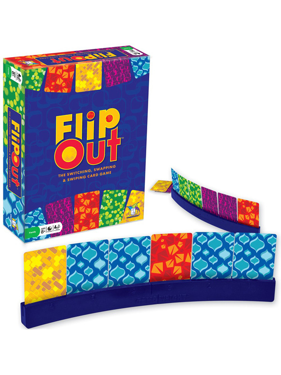 Gamewright-flipout