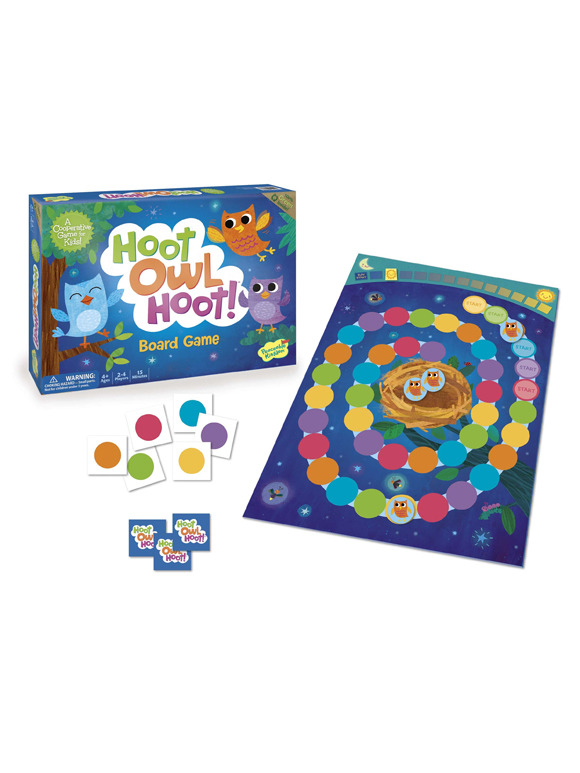 Hoot Owl Hoot!-580