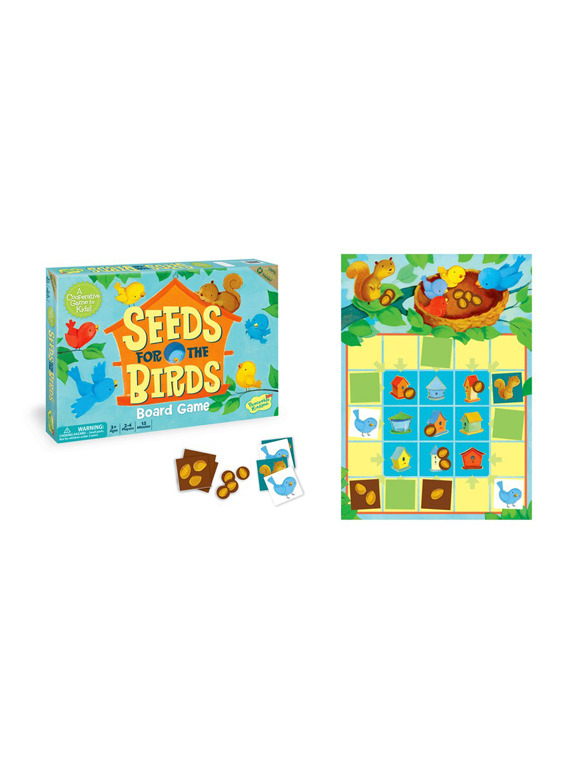 Seeds for the Birds-580
