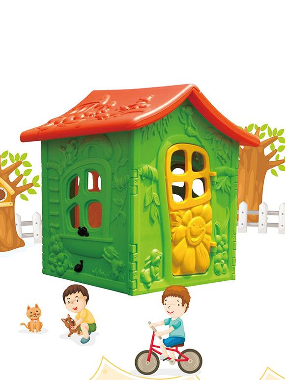 巨型玩具租借區